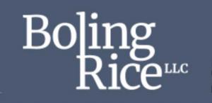 Boling Rice LLC Logo
