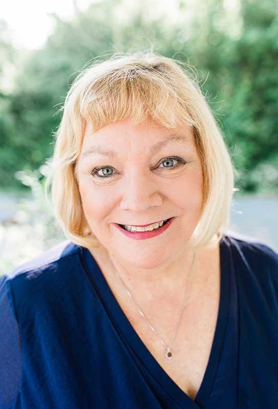 Wendy Paxton